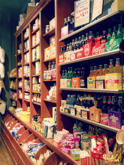 Country Store / From The Siren's Tale