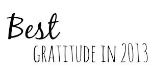 bestgratitude
