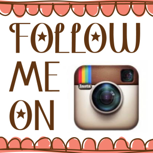 Follow Me on Instagram / From TheSirensTale.com