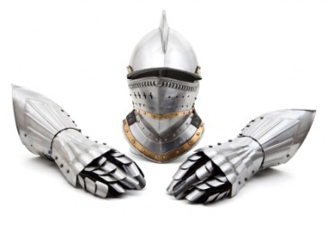 Gauntlet Gear / From TheSirensTale.com