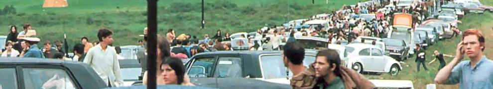 Woodstock Revisited / from TheSirensTale.com